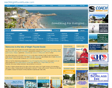 Isle of Wight Tourist Guide