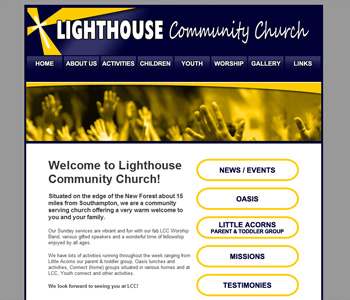 Lighthouse Community Church