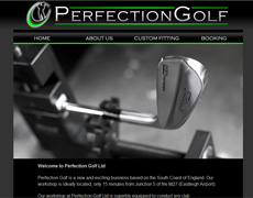 Perfection Golf Ltd