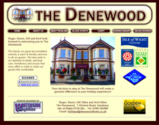 Denewood Hotel - Sandown IOW