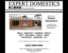 Expert Domestics - Hampshire