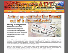 Money ART, the art of financial management!