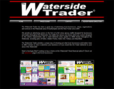 The Waterside Trader